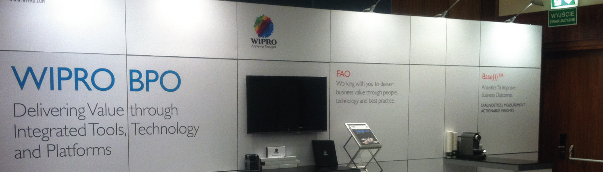 Wipro - Imagine Events