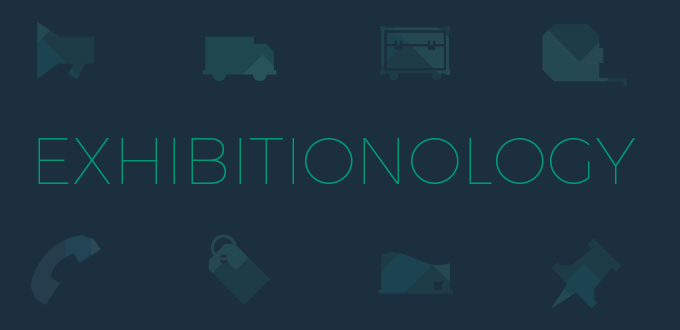 Click here for examples of #exhibitionology