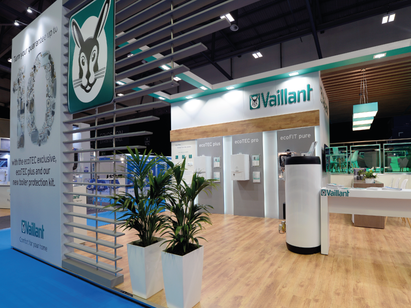 Exhibition Stand Lighting Plus : Exhibition stands stag on international gas forum